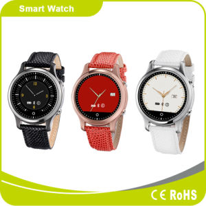 Bluetooth Wrist Smart Watch for Android Ios Samsung pictures & photos
