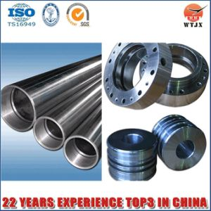 Hot Sale Honed Tube Cold Drawn Seamless Steel Tube for Hydraulic Cylinder pictures & photos