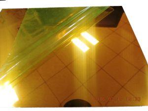 Mirror Aluminium Composite Panel ACP pictures & photos