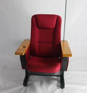 Splendid Movable Feet School Chair with Rear Writing Board