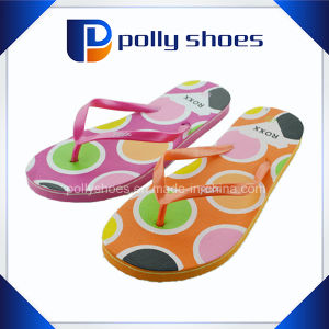 Women′s Flip Flop Sandals Size 36-41 pictures & photos