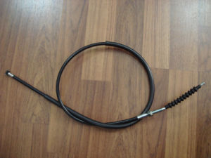 Motorcycle Cable, Clutch Cable, Choke Cable, Throttle Cable, Speedmeter Cable, Brake Cable pictures & photos
