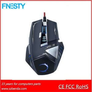 2016 New 8d LED Optical Gaming Mouse