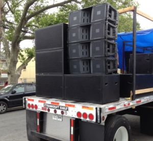 Line Array Vt4888 15inch Three-Way Line Array pictures & photos