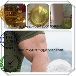 250mg/Ml Sustanon250 Recipe Hot Sale Semi-Finished Injectable Steroid pictures & photos