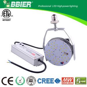 ETL E40 60 Watt LED Street Retrofit Kit for Parking Lot Lighting pictures & photos
