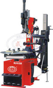 Wld-528r Car Tire Changing Machine for Car Repair Shop pictures & photos
