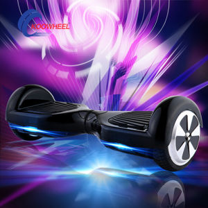 New 2015 Electric Self Balancing Scooters From Koowheel pictures & photos