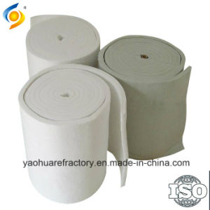 1600 C Ceramic Fiber Insulation pictures & photos