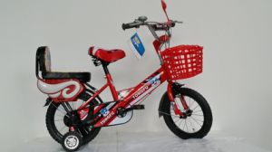 Pink 14 Inch Kids Bike with Ly-004 pictures & photos