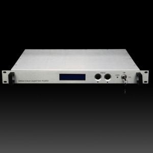 Optical Amplifier /1550nm EDFA 23dBm pictures & photos