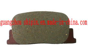 Heavy Duty Commercial Vehicle Brake Pad 04466-47010 pictures & photos