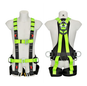 Fullbody Safety Harness Safety Harness Safety Belt Work Harness pictures & photos