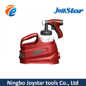Electrical Spray Gun Airbrush Painting for Tattoo ESP-007 pictures & photos