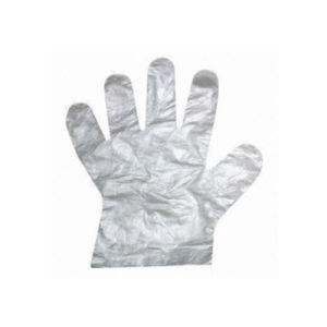 High Quality Disposable PE Gloves (WPPEG) pictures & photos