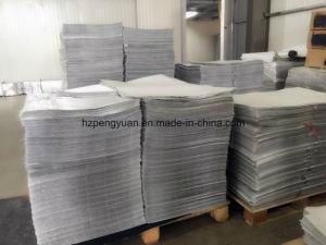 Aluminium Foil Coated Fabric/Fiberglass Cloth in Roll Wholesale pictures & photos