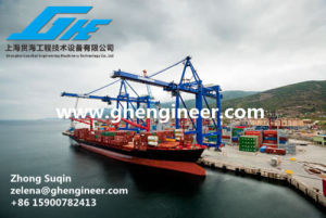Quayside Container Crane Ship to Shore Container Crane pictures & photos