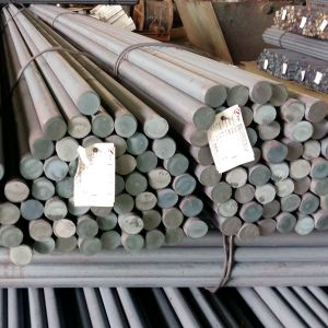 Scm440 42CrMoA AISI 4140 Alloy Steel Round Bar pictures & photos