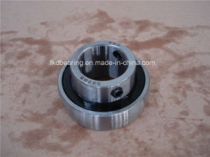 High Speed Best Quality Pollow Block Bearing Sb205 Sb205-16 Insert Bearing pictures & photos