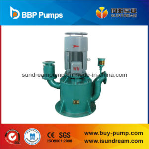 Wfb No Seal Leakage Self-Control Self-Priming Pumps pictures & photos