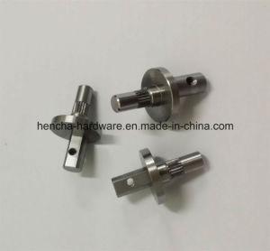 High Precision CNC Part for Eccentric Gear pictures & photos