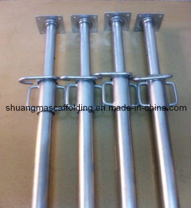 Strong Steel Alumimium Prop pictures & photos