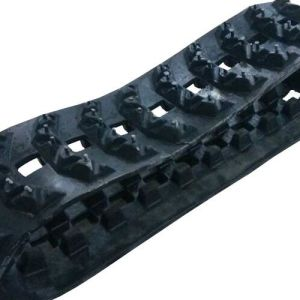 Rubber Track (220*85*26) for Small Machinery Use pictures & photos