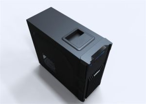 Gaming Case (9535 BK) pictures & photos