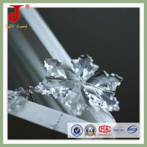 Elegant Crystal Snowflake Figurines Gift pictures & photos