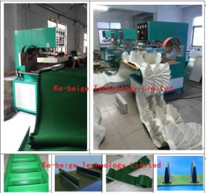 15kw High Frequency Welding Machine for PVC Treadmill Belt Welding pictures & photos