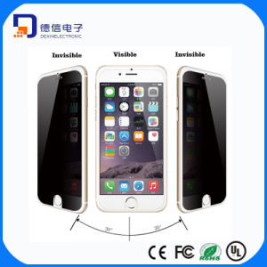 2.5D Edgetempered Glass Screen Protector for iPhone5/5s/6/6plus, iPad/iPad Mini pictures & photos