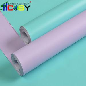 Color Cutting Vinyl Sticker/Hot Sale Colored Car Wrap Vinyl pictures & photos