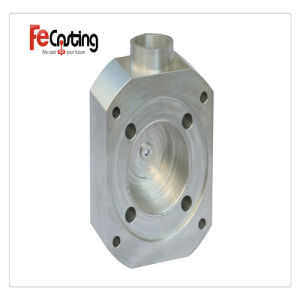 OEM Machining Parts in Stainless Steel pictures & photos