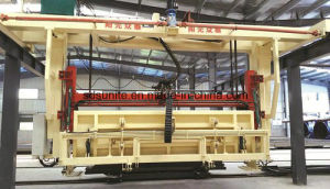 AAC Block Making Machine, AAC Block Production Plant, Lightweight Block Machine, AAC Machine pictures & photos
