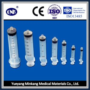 Medical Disposable Syringes, with Needle (20ml) , Luer Lock, with Ce&ISO Approved pictures & photos