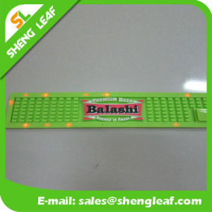 Illuminated LED Rubber Bar Counter Mat pictures & photos