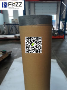 Ss Finish Aluminum Wire Mesh (factory) pictures & photos