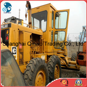 Supply Caterpillar 120g 14h 140g 140h Motor Grader with Ripper pictures & photos
