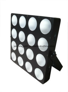 16 *10W LED Matrix Pixel Light/ 4X4 Head LED Matrix Light pictures & photos