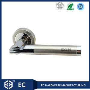 Main Door Zinc Alloy Door Handle (C035) pictures & photos
