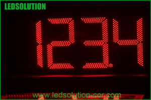 15 Inch Gas Station Price LED Display pictures & photos