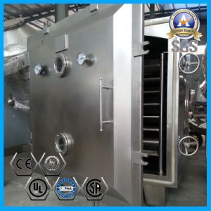 Best Sale Vacuum Drying Machine Fzg-15 pictures & photos