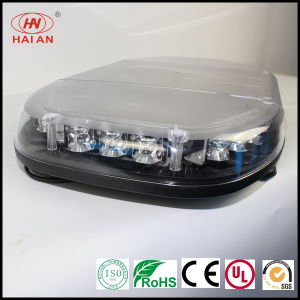 Ambulance Vehicle Warning Light Bars/Amber Tow Truck LED Strobe Warning Light Bars/Blue Police Lightbar Use The Police Car to Open up The Road pictures & photos