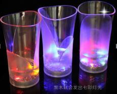 Top Sales LED Plastic Cup for Drinking pictures & photos