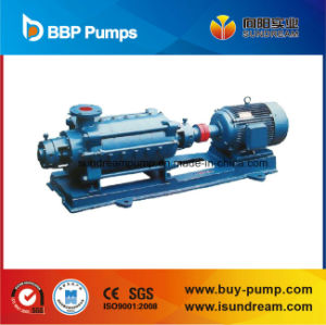 Horizontal Multi Stage Fire Pump pictures & photos