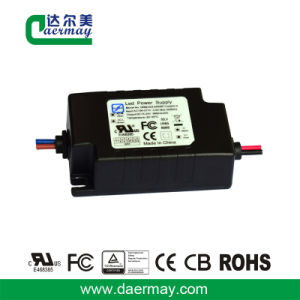 UL Certified LED Driver24W 0.9A Waterproof IP65 pictures & photos