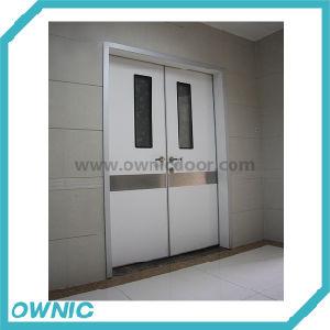 Sdpm-2 Manual Swing Double Open Door pictures & photos