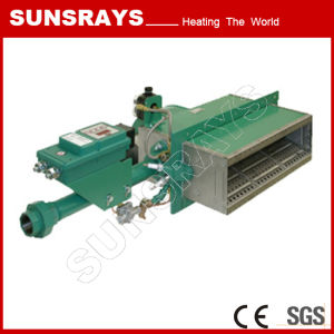 The E Series Air Heat Burners for Industrial Hot Air Burner pictures & photos