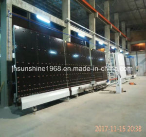 Insulating Glass Machine with Sealing Robot pictures & photos