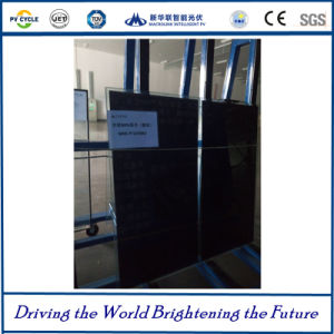 The Largest BIPV Modules Manufacturer in Asia